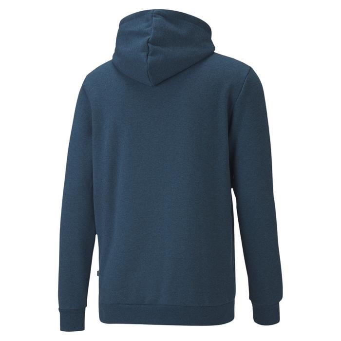 Ess Hoody Fl Erkek Mavi Günlük Sweatshirt 85242236 1214784