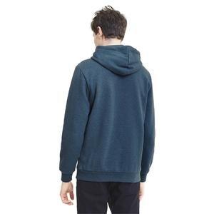 Ess Hoody Fl Erkek Mavi Günlük Sweatshirt 85242236
