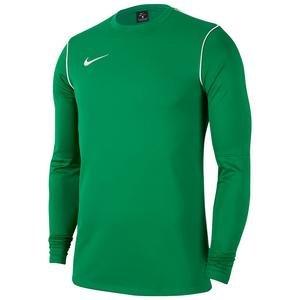 Dry Park20 Crew Top Erkek Yeşil Futbol Uzun Kollu Tişört BV6875-302