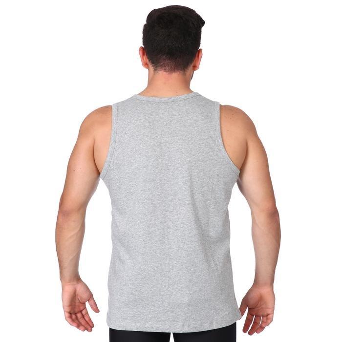Nsw Club Tank Erkek Gri Günlük Stil Atlet BQ1260-063 1108527