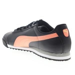 Roma Basic Unisex Siyah Günlük Ayakkabı 36957117