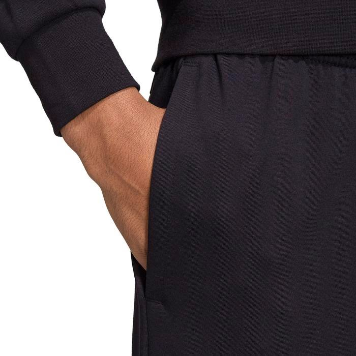 E Lin T Pnt Sj Erkek Siyah Günlük Stil Pantolon DQ3082 1221790
