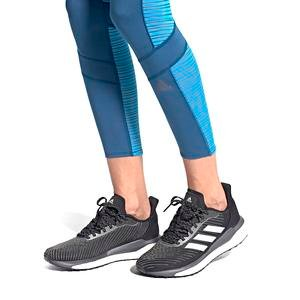 Solar Drive 19 W Kadın Siyah Koşu Ayakkabısı EH2598