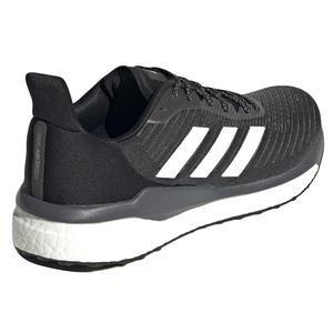 Solar Drive 19 M Erkek Siyah Koşu Ayakkabısı EH2607