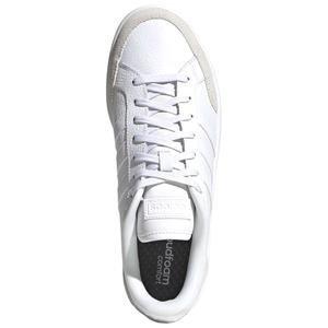 Grand Court Se Erkek Beyaz Tenis Ayakkabısı FW6689