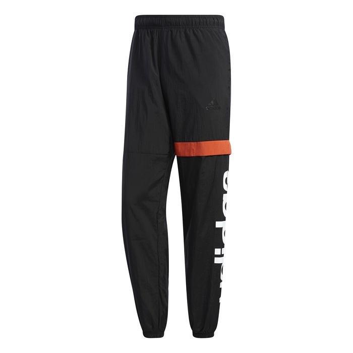 New A Tp Erkek Siyah Günlük Stil Pantolon GD5969 1224121