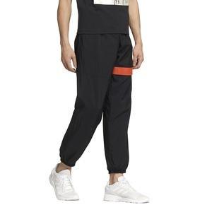 New A Tp Erkek Siyah Günlük Stil Pantolon GD5969