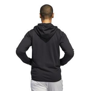 Fl_Trh Spr Erkek Siyah Antrenman Sweatshirt EA2749