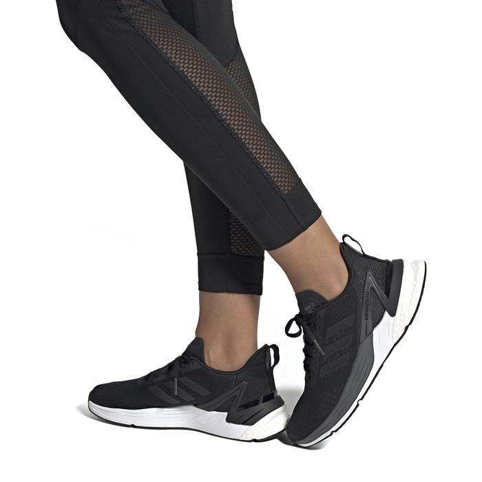 Response Sr 5.0 Boost Kadın Siyah Koşu Ayakkabısı FX4833 1223830