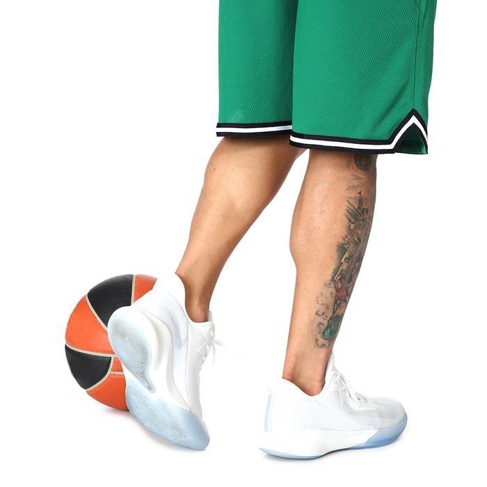 Precision IV Unisex Beyaz Basketbol Ayakkabısı CK1069-100 1168745