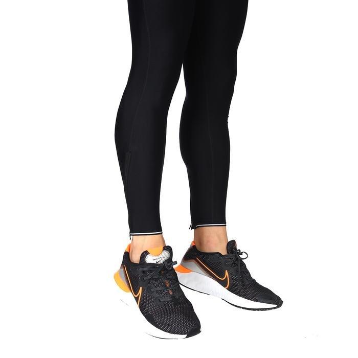 Renew Run Erkek Siyah Koşu Ayakkabısı CK6357-001 1193462