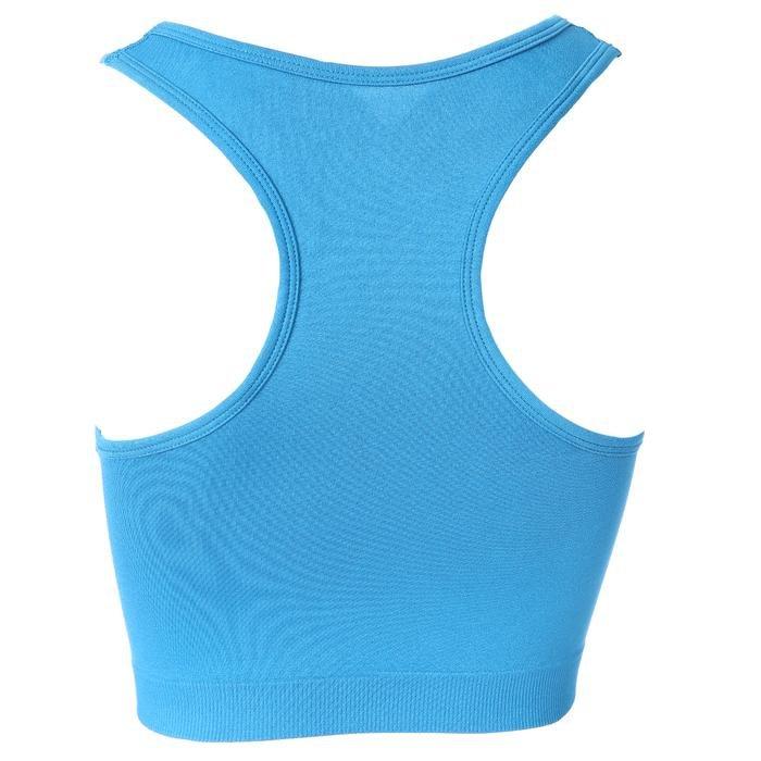 Seambranew Kadın Mavi Koşu Sporcu Sütyeni 711325-PTR 1159799