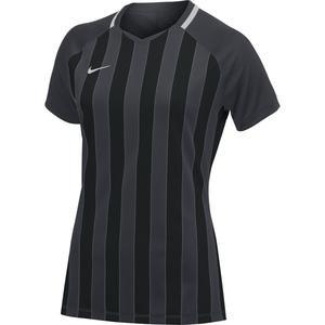 Dry Strp Dvsn III Jsy Ss Kadın Siyah Futbol Tişört CN6888-060
