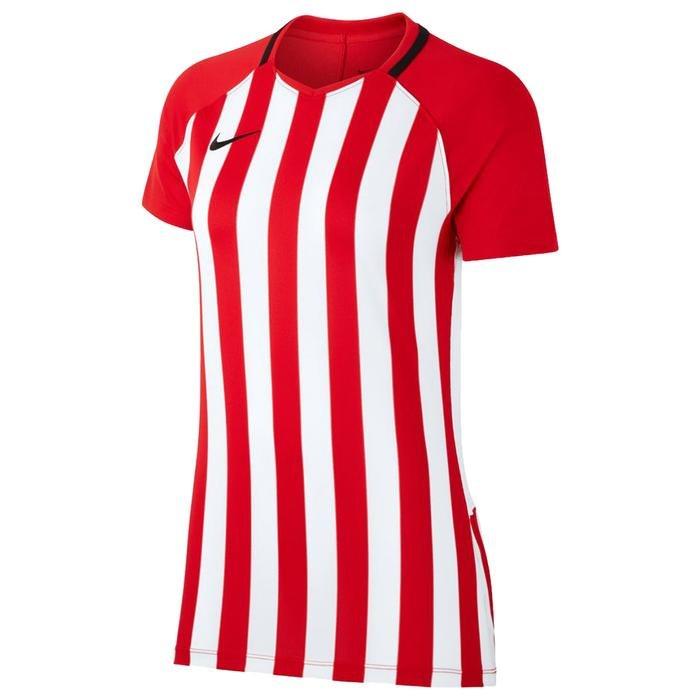 Dri-Fit Division III Kadın Kırmızı Futbol Forma CN6888-657 1110991