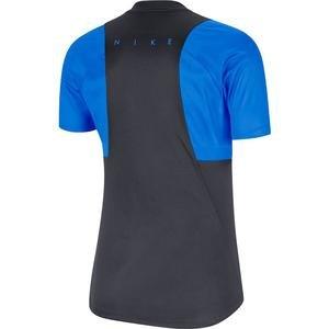 Dry Acd20 Top Ss Kadın Siyah Futbol Tişört BV6940-068