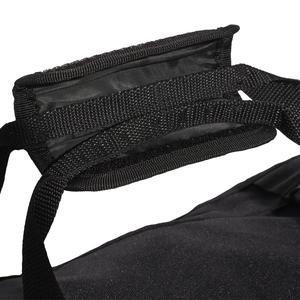 Lin Duffle M Unisex Siyah Günlük Stil Çanta FL3651