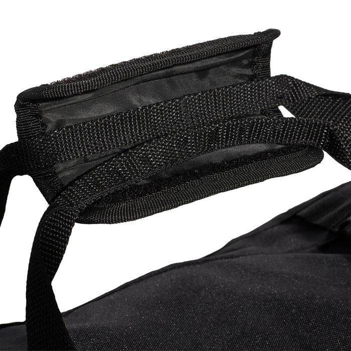 Lin Duffle M Unisex Siyah Günlük Stil Çanta FL3651 1222777