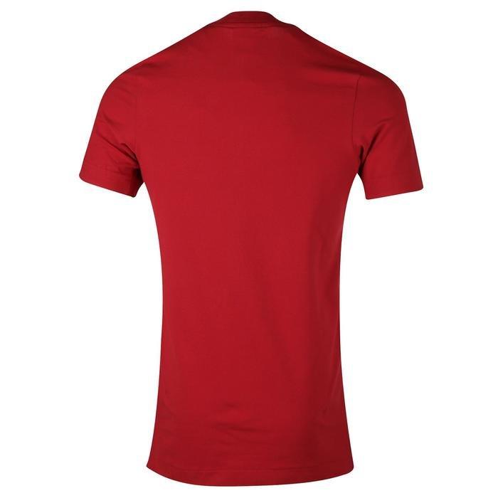 Galatasaray Modern Gsp Aut Erkek Kırmızı Futbol Polo Tişört CK9306-630 1212556