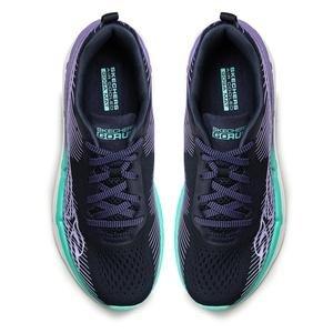 Max Cushioning Premier-Expres Kadın Lacivert Koşu Ayakkabısı 17692 NVLV