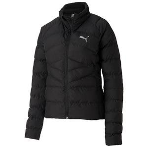 Warmcell Lightweight Jacket Kadın Siyah Günlük Mont 58222501