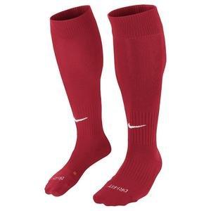 Classic II Cush Otc -Team Unisex Kırmızı Futbol Çorap SX5728-648