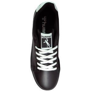 Busan Kadın Siyah Günlük  Ayakkabı 208682-2042