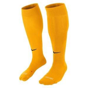 Classic II Cush Otc -Team Unisex Sarı Futbol Çorap SX5728-739
