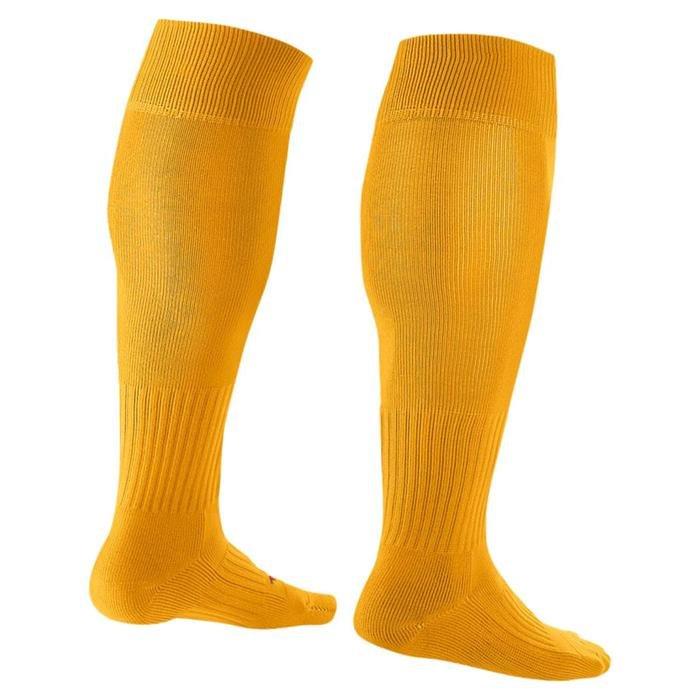Classic II Cush Otc -Team Unisex Sarı Futbol Çorap SX5728-739 923411