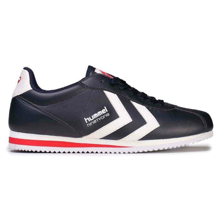 Ninetyone Unisex Mavi Günlük Ayakkabı 208687-7459 1226730