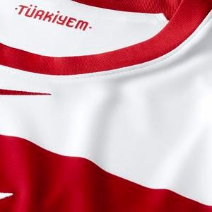 Türkiye 2020 Milli Takım Erkek İç Saha Forması CD0735-100