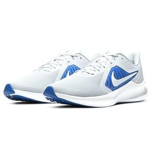 Downshifter 10 Erkek Beyaz Koşu Ayakkabısı CI9981-001