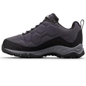 Firecamp III Wp Erkek Siyah Outdoor Ayakkabı BM0821-011