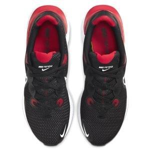 Renew Erkek Siyah Günlük Stil Ayakkabı CK6357-005