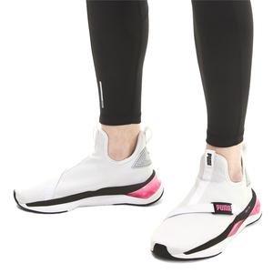 Lqdcell Shatter Mid Kadın Beyaz Antrenman Ayakkabısı 19327807