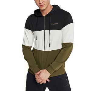 Ophion Erkek Siyah Günlük Stil Sweatshirt 921006-2001