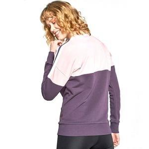 Agnes Kadın Siyah Günlük Stil Sweatshirt 921050-4079
