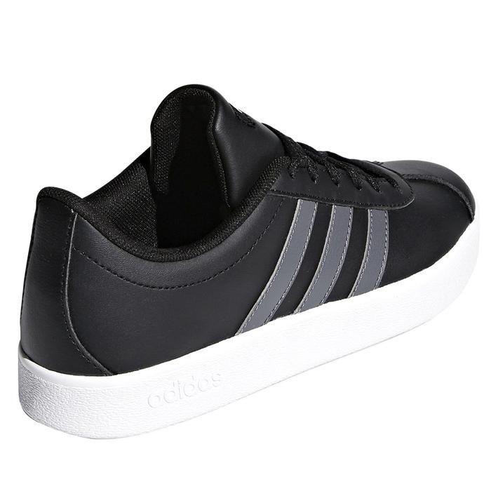 Vl Court 2.0 K Unisex Siyah Günlük Ayakkabı F36381 1116088
