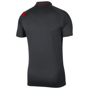 Dry Acdpr Polo Erkek Siyah Futbol Polo Tişört BV6922-061