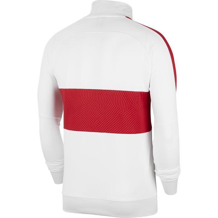 Türkiye 2020 Milli Takım Erkek Beyaz Futbol Ceket CI8374-100 1195621