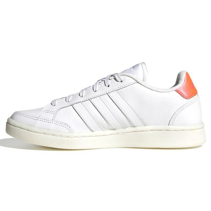 Grand Court Se Kadın Beyaz Günlük Ayakkabı FW6666 1223530