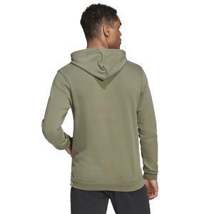 M Bb Hd Sw Erkek Yeşil Günlük Stil Sweatshirt GD3846