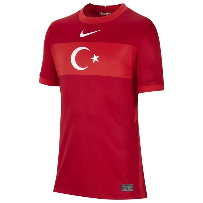 Türkiye 2020 Milli Takım Çocuk Deplasman Forması CD1057-687 1192701