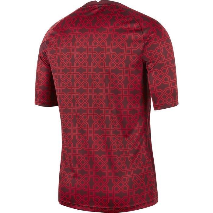 Türkiye 2020 Milli Takım Erkek Kırmızı Tişört CD2581-687 1192853