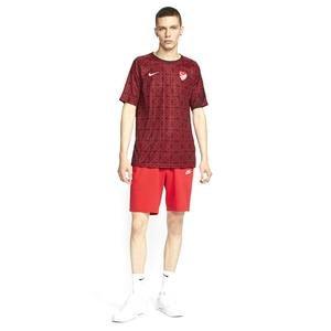 Türkiye 2020 Milli Takım Erkek Kırmızı Tişört CD2581-687