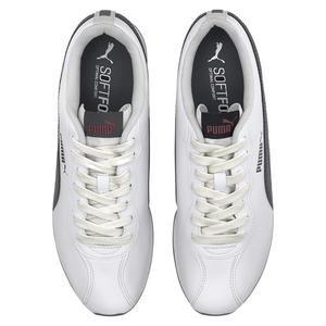 Turin II Unisex Beyaz Günlük Ayakkabı 36696221