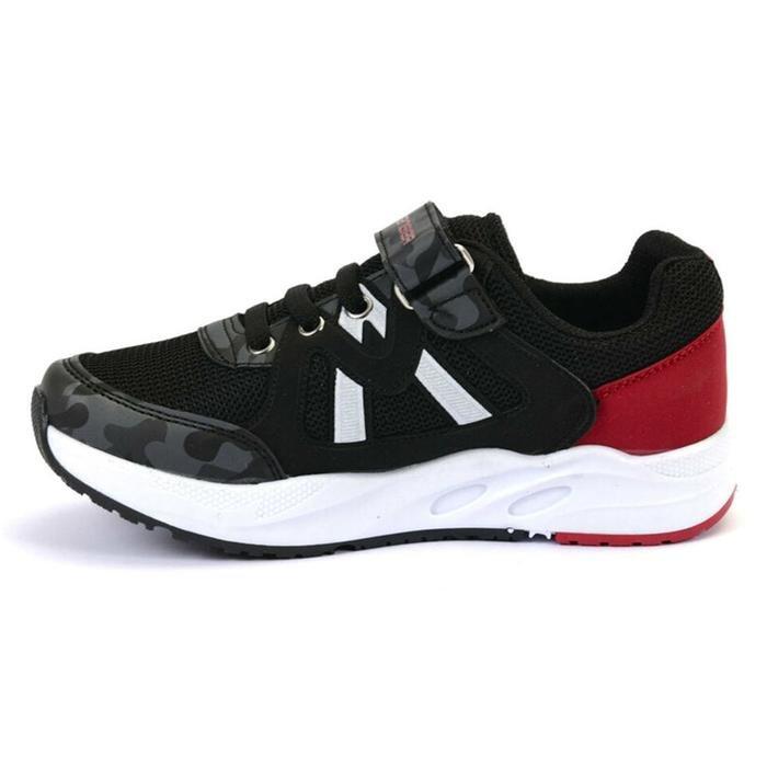 Enjoy Çocuk Siyah Günlük Stil Ayakkabı SA10LF065-500X 1228992