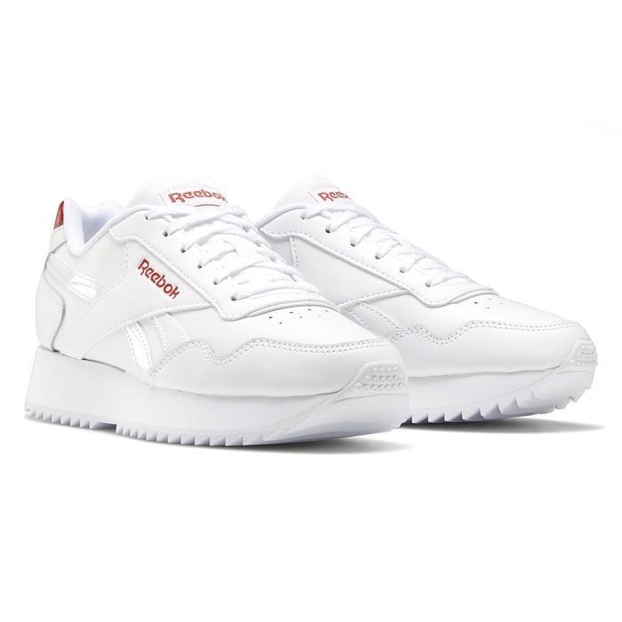 Royal Glide Rpldbl Kadın Beyaz Koşu Ayakkabı FW6714 1224719