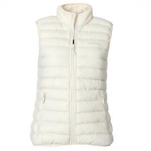 Outerwear W Basic Lightweight Kadın Bej Günlük Stil Yelek S202109-614