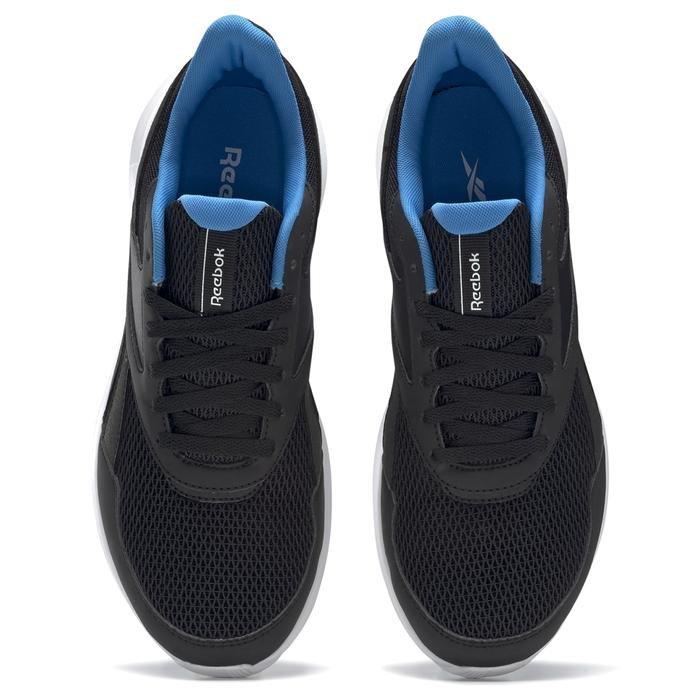 Quick Motion 2.0 Erkek Siyah Koşu Ayakkabı FV1599 1224612