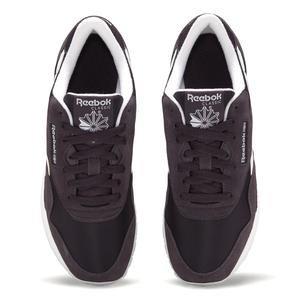 Cl Nylon Kadın Mor Koşu Ayakkabı FW2552